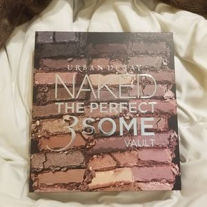 Urban Decay The Perfect 3Some Vault
